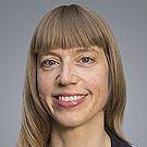 Dipl. Ing. (FH) Esther Arnold